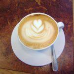 Perfekter Cappuccino